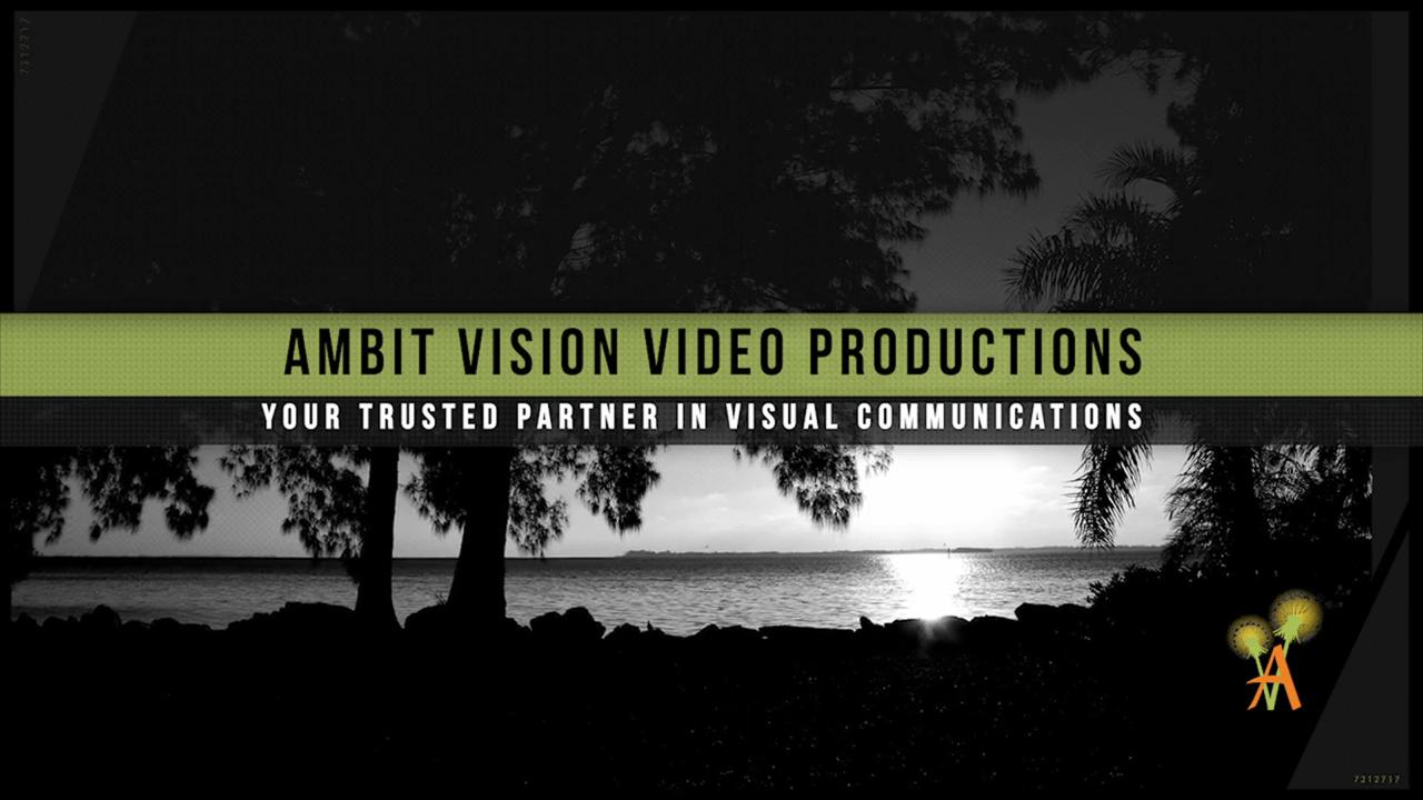 Demo Reel Ambit Vision